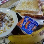♥朝食〝ビュッフェスタイル〟