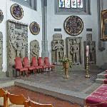 Schwanenritter-Kapelle