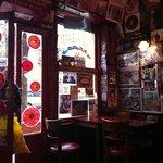 Inside Guido's