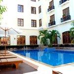 Steung Siemreap Thmey Hotel Foto