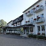Berghotel Rheinblick Foto