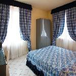 Standard Room Hotel Italia Siena