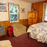 Blossom - Bedroom