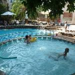 mini club swimming pool