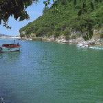 river goksu