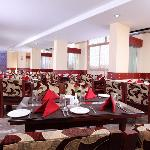 Maple Restaurant