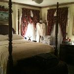 The Riverboat Room