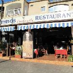 Best resturant in Pafos