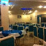 Taj Mahal (Multi cuisine restaurant)