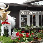New Glarus Hotel Restaurant