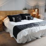 Deluxe Room (Gran's Room)