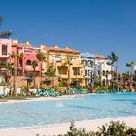 Photo de Pierre & Vacances Village Club Terrazas Costa del Sol