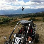 buggy tour