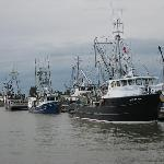 Steveston Heritage Fishing Village