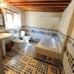salle de bains R'bab