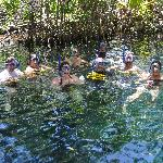 Sonotes Snorkeling!