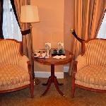 Grand Luxe Bedroom
