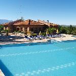 Colina Del Valle Hotel
