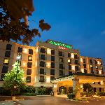 We are Louisville's premier airport and expo center hotel, conveniently located near Louisville