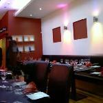 Dehli Diner - Restaurant Panorama