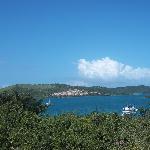 Fulladosa Bay