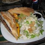 5* Sandwich