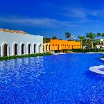 Foto de Taheima Wellness Resort & Spa