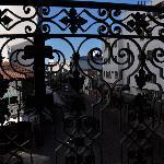 Balcones de Habitaciones  Hotel Colonial