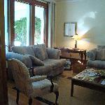 Public sitting room
