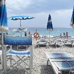 Spiaggia Spotorno