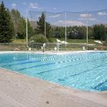 Elkhorn Village Pool