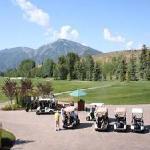 Wildflower Golf at Sun Valley Resort