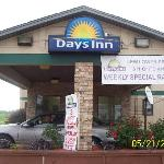 Photo de Days Inn Mexico