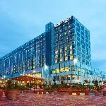 Hotel External