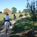 Foto de Confederate Trails of Gettysburg