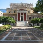 The Old Parliament Athens 2