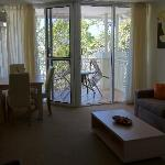 Foto de On the Beach Holiday Apartments