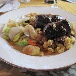 Kinniwabi Pines Restaurant