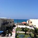 Photo of Rania Beach Hotel