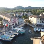 Port Grimaud (cité lacustre)