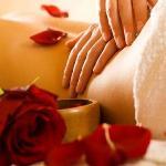 Relax-Sense-Aromaölmassage