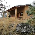 Guest House mit Terrasse