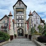 Entrance Colmar Tropicale