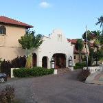The Casa Del Mar