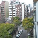 from Balcony 4