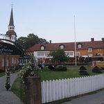 Bild från Gripsholms Värdshus