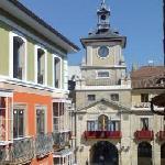 Vista Plaza Ayuntamiento