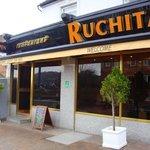 The Ruchita