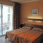 Photo de Hotel S'Agoita