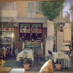 St. John Cafe Shop